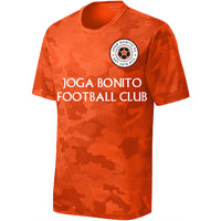 <strong>Coming Soon!</strong><br>Joga Bonito F.C.<br> 2021 Game Jersey