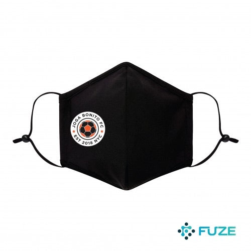 JBFC Fuze 2-Layer Mask