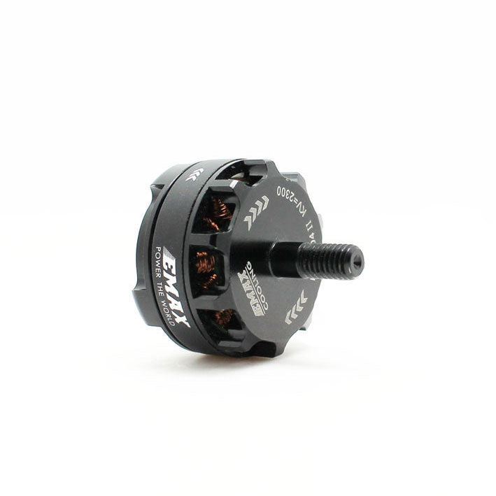 Emax cooling series MT2204 MT2204 II 2300KV Brushless Motor For QAV250