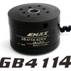 EMAX GB4114  Brushless Gimbal Motor Hollow Shaft 42KV 85T