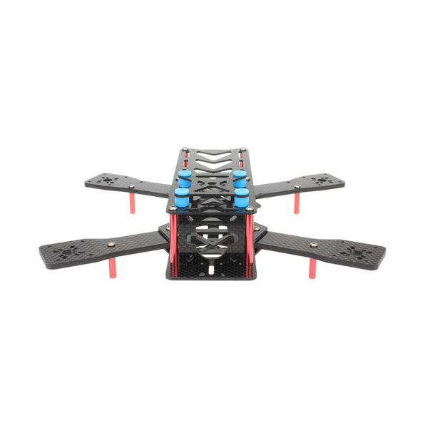 Nighthawk 250 II All Carbon Fiber Quadcopter Combo