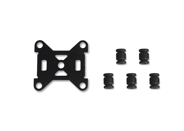 Nighthawk 280 Pro Parts - MOBIUS Plate+Shock absorber MOBIUS