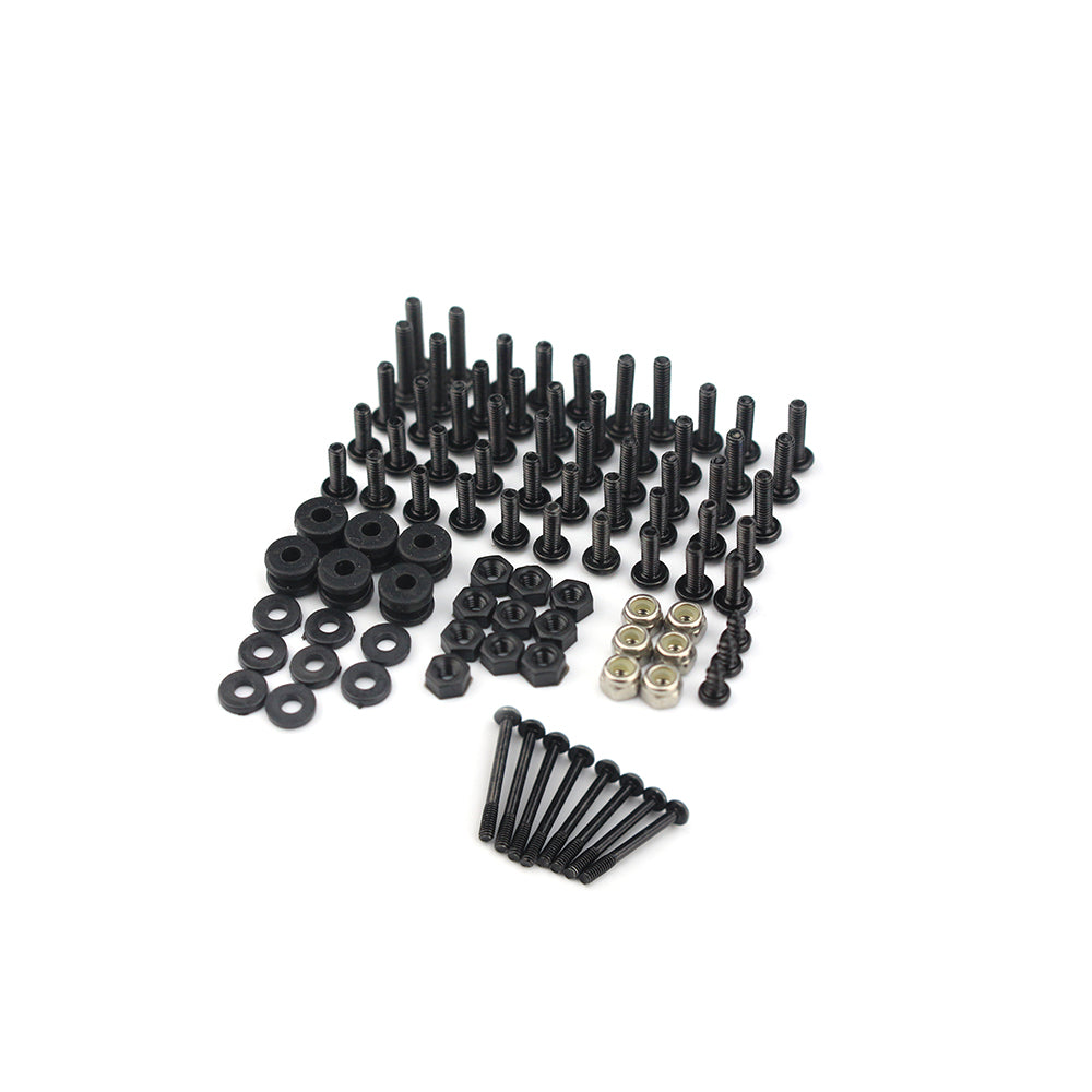 Babyhawk II HD Spare Part G - Hardware Pack