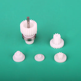 ES09A-ES09D Resin Gear Set