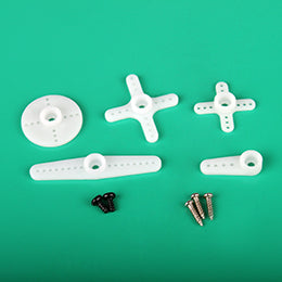 ES09A-ES09D Horn Set &Screws
