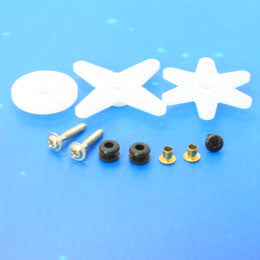 ES3154(17G) Horn Set & Screws
