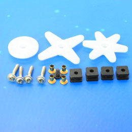 ES3001(43G) Horn Set & Screws