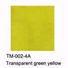 TM-002-4A Transparent green yellow(600mm*1meter)