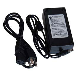 AC 100-240V to DC 12V 5A 60W Power Supply Adapter