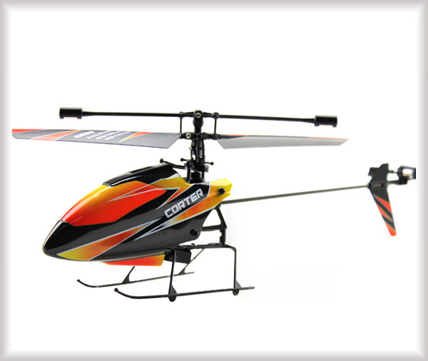 WL V911 2.4G 4CH RC helicopter (Without transmitter)