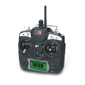 Flysky TH9X 8CH 2.4GHz Transmitter and Receiver (TX+RX Set)