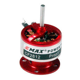 EMAX CF2812 1534KV Brushless Outrunner Motor For RC Model