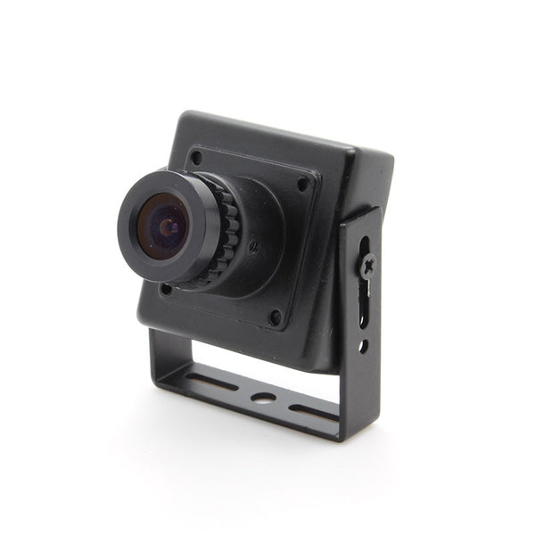 28x28 1-3 SONY811 700TVL High Resolution FPV Tuned CCD Camera with Metal case (PAL-NTSC)