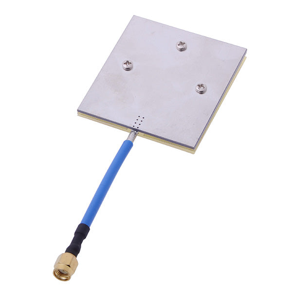 5.8G 14dBi High Gain Panel Antenna for DJI Phantom-Fixed-wing-Multicopter 21312