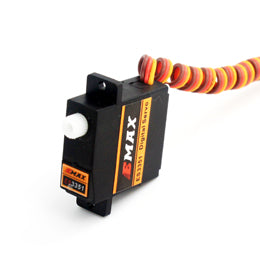 EMAX ES3351 10.6g Mini Plastic Gear Digital Servo for RC Airplane Glider