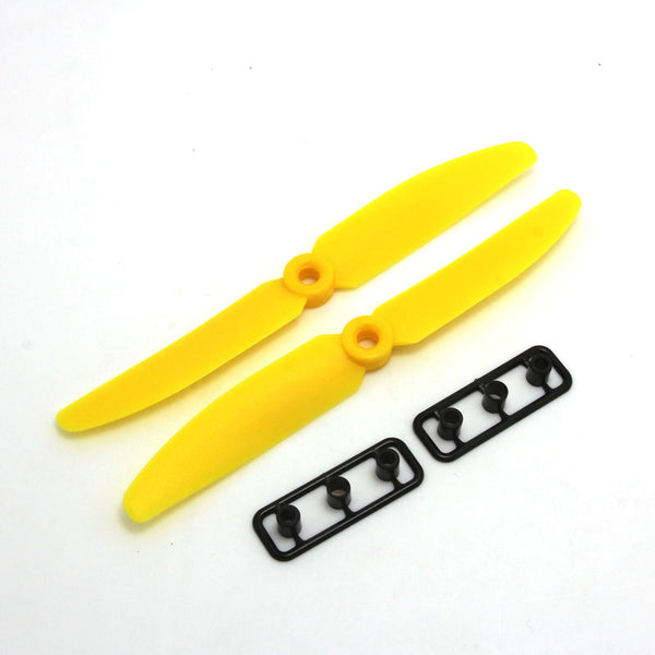 5inch 5030 Gemfan Quadcopter Prop Set-2CW and 2CCW for FPV Racing drone
