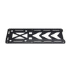 Nighthawk 250-280 Pro II All Carbon Fiber Parts - Top Board