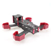 Nighthawk 170 All Carbon Fiber Quadcopter Aircraft Frame