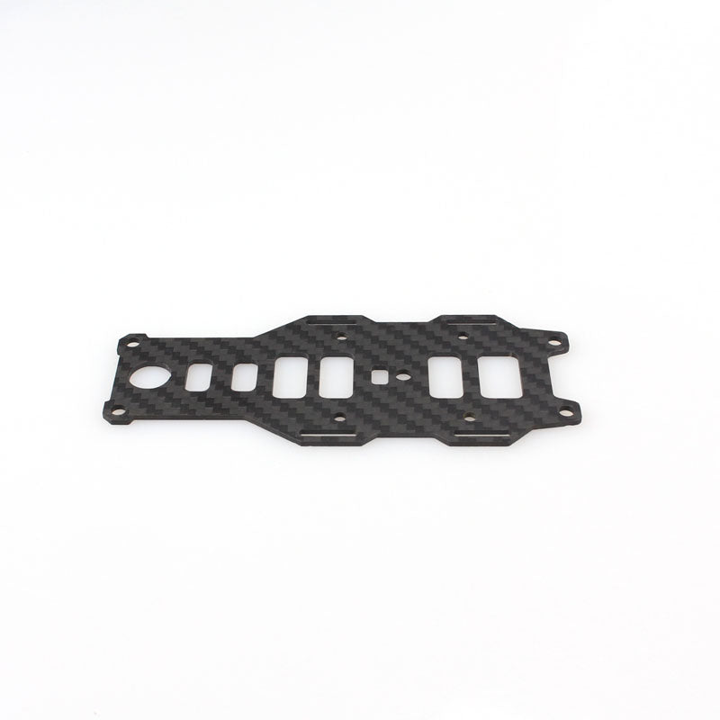 EMAX 1.5mm Replacement Center Board for Nighthawk 170 Quadcopter Racer Model - BLACK