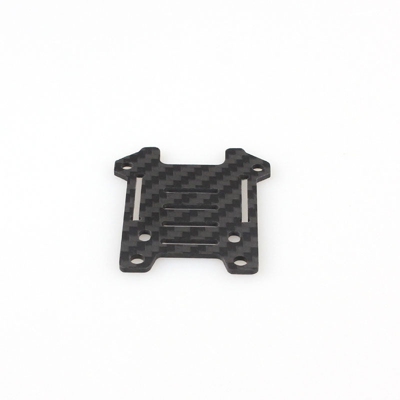 EMAX 1.5mm Replacement Front Board for Nighthawk 170 Quadcopter Racer Model - BLACK