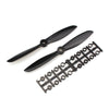 2 Pairs Gemfan 6inch 6045 Glass Carbon Nylon Propeller For Mini Quadcopter FPV Racing drone