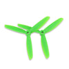 2 Pairs 5045 3 Blade Propeller ABS CW-CCW For Mini Quadcopter