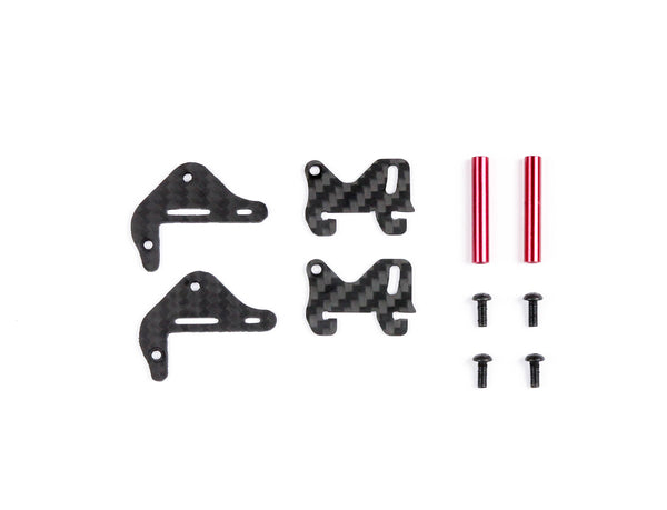 Nighthawk X Pro Parts - Cradle GoPro mount for Nighthawk-X series (X4, X5,  X6)