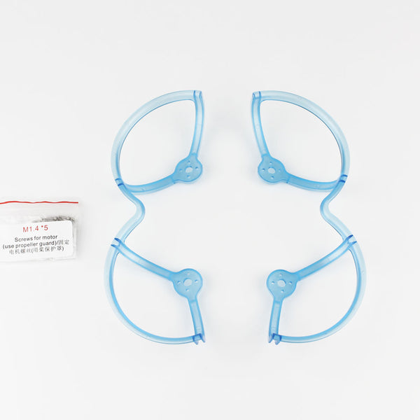 Babyhawk Parts -Emax 2 PCS Propeller Protective Guard for Babyhawk RC Drone FPV Racing