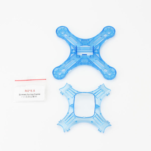 Babyhawk Parts - Emax Top Frame & Bottom Frame for Babyhawk RC Drone FPV Racing