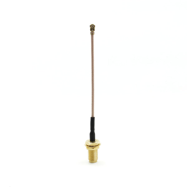 F4 Magnum Tower parts - SMA extension antenna adapter