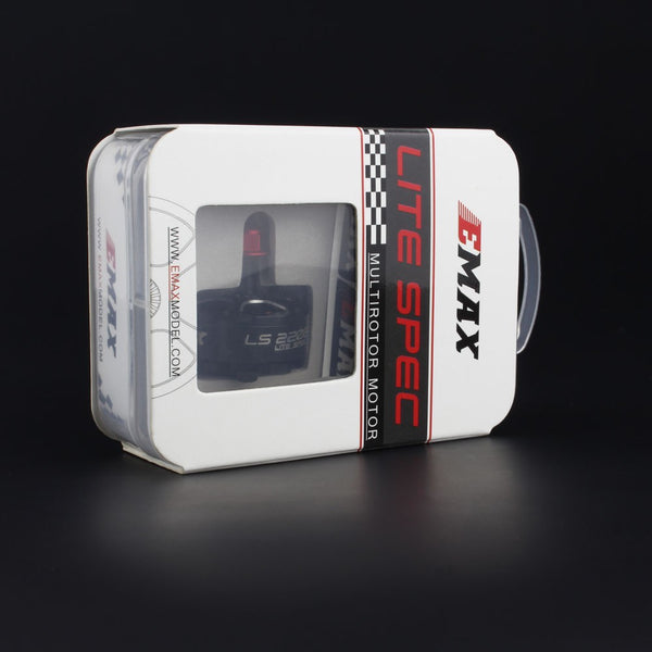 EMAX Lite Spec LS2206 Brushless Motor for FPV Racing and Freestyle