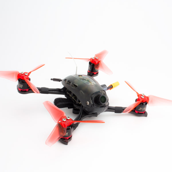 Emax Babyhawk-R RACE(R) Edition 136mm F3 Magnum Mini 5.8G FPV Racing RC Drone 3S-4S PNP