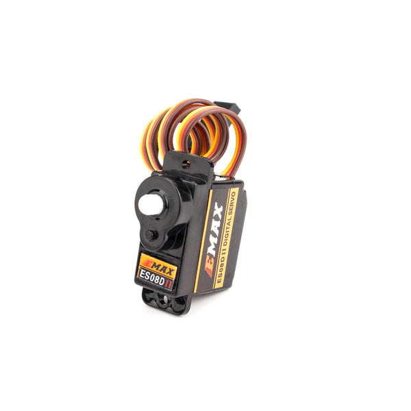 EMAX ES08D Digital Nylon Gear Servo