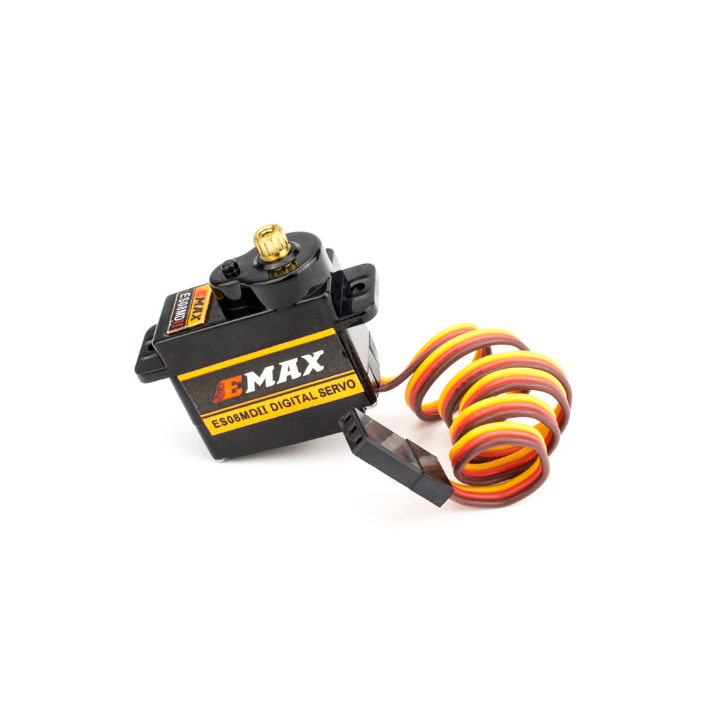 EMAX ES08MD 13g Mini Metal Digital Servo For RC Model