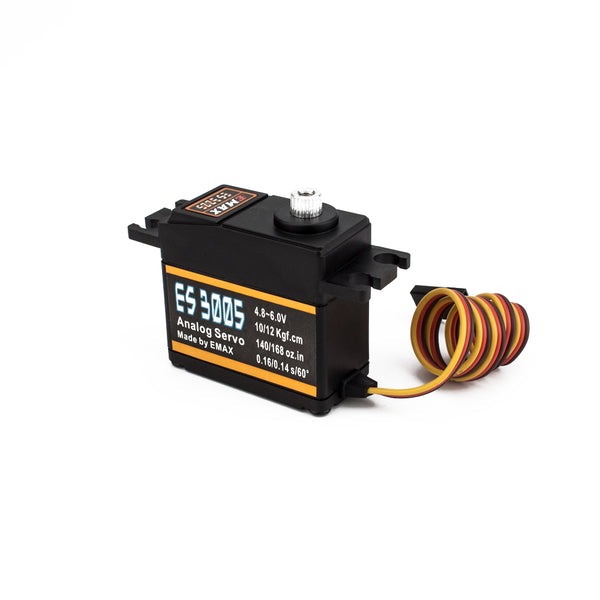 EMAX ES3005 42g Metal Analog Servo for RC Airplane Waterproof