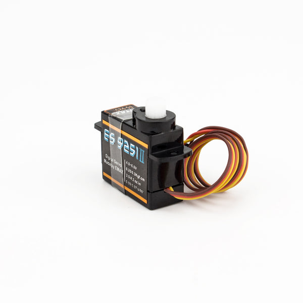 EMAX ES9251 II 4g Plastic Micro Digital Servo For RC Model