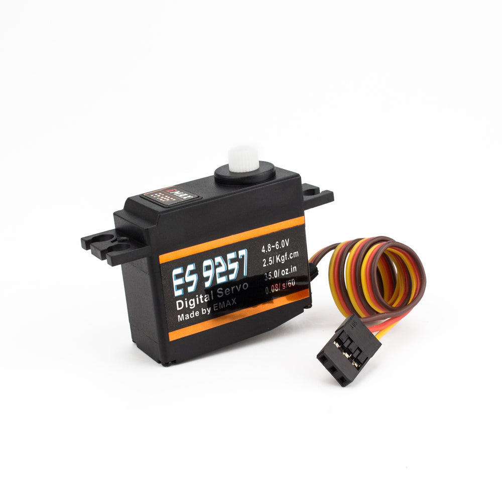 ES9257 rotor tail servo for 450 helicopters