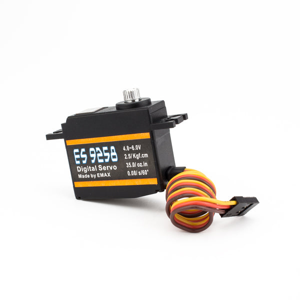 ES9258 rotor tail servo for 450 helicopters