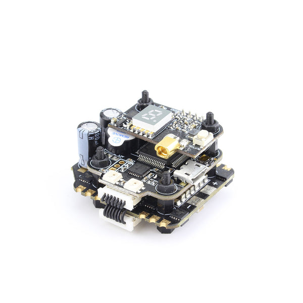 EMAX Mini Magnum 2 F4 35A Flytower 20x20mm 35A 2-6S BLHeli_32 4in1 ESC+F4 Flight Controller OSD+VTX