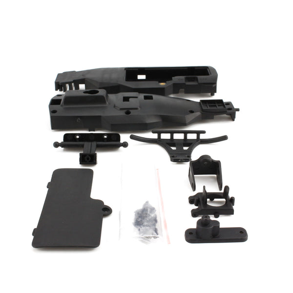 Emax Interceptor FPV RC Car Spare Part A - Body Parts Kit