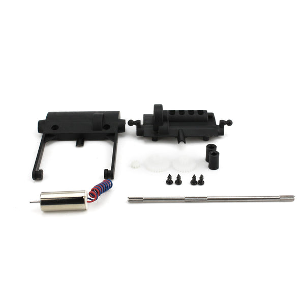 Emax Interceptor FPV RC Car Spare Part C - Motor + Motor Case Kit