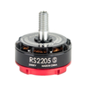 Emax RS2205S 2300KV 2600KV Racing Edition Brushless Motor for FPV Racing