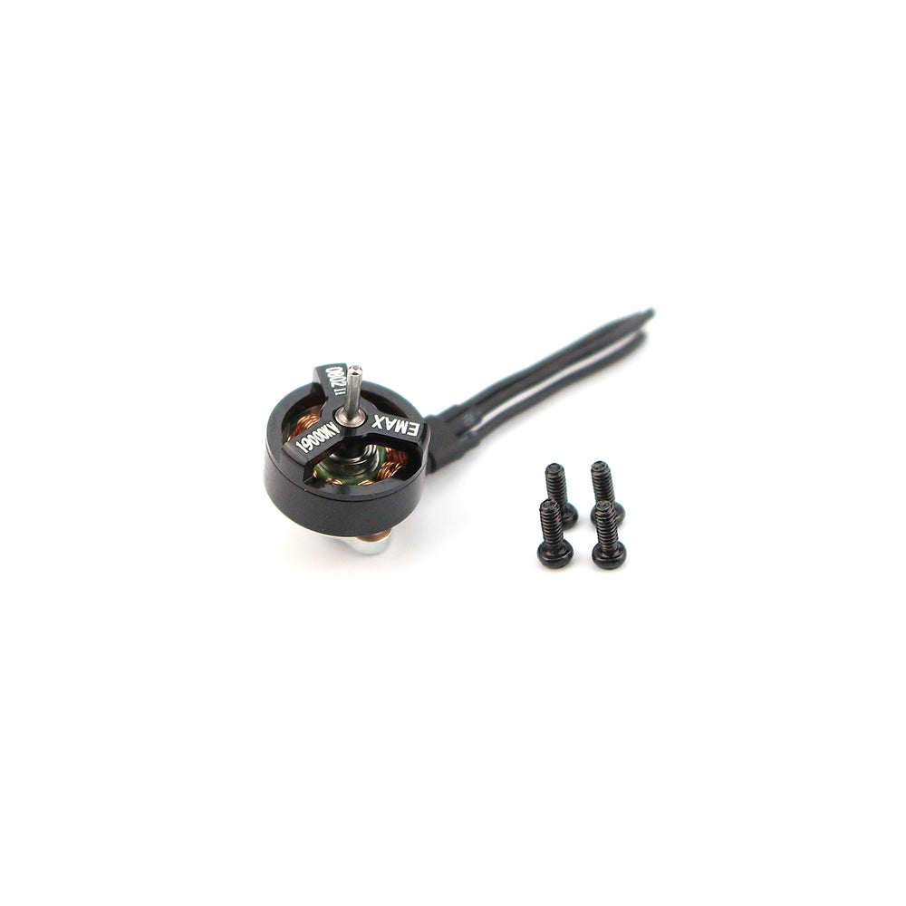Nanohawk Spare Parts - 0802 19000kv Brushless Motor