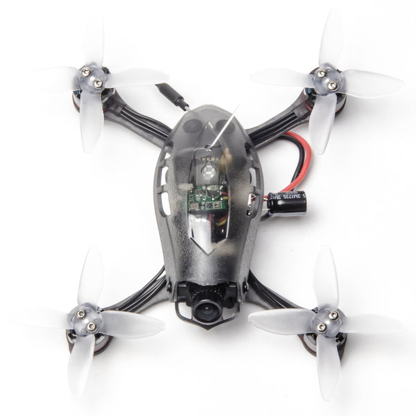 Emax Babyhawk-R RACE(R) Edition 112mm F3 Magnum Mini 5.8G FPV Racing RC Drone 3S-4S BNF