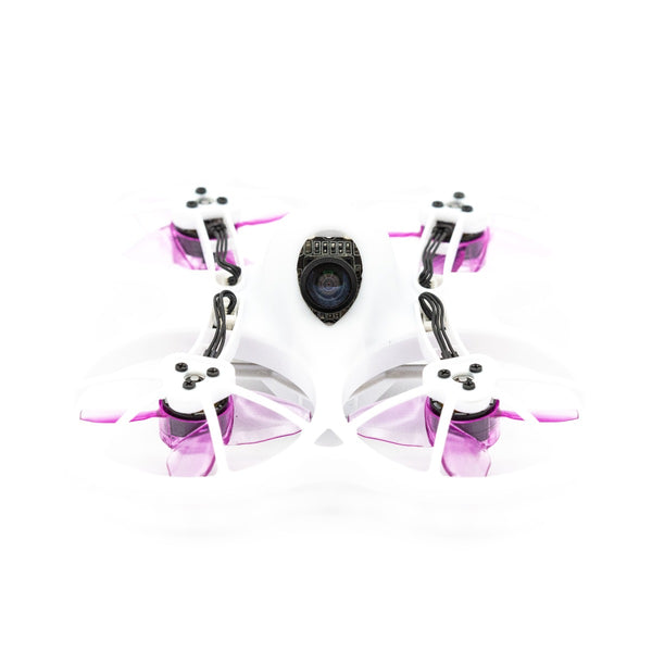 AVAN TH Turtlemode Propeller 4-blade 1 set -PURPLE