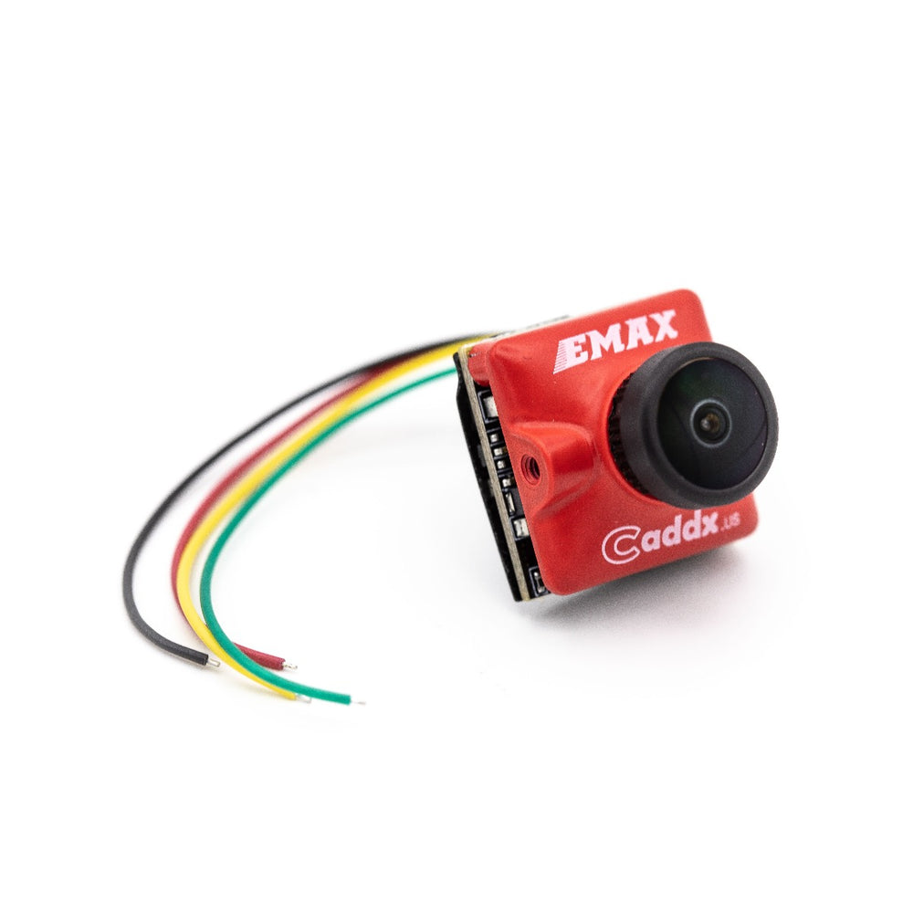 EMAX FPV Camera - 600tvl NTSC 2.1mm lens OSD without cable
