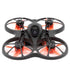 Emax TinyhawkS 75mm F4 OSD 1S-2S Micro Indoor FPV Racing Drone 600TVL CMOS Camera BNF
