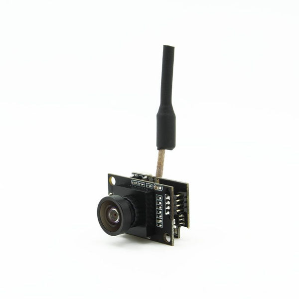 Emax Babyhawk Spare Part 5.8G 40CH 25mW 200mW Switchable VTX AIO 520TVL CMOS Camera