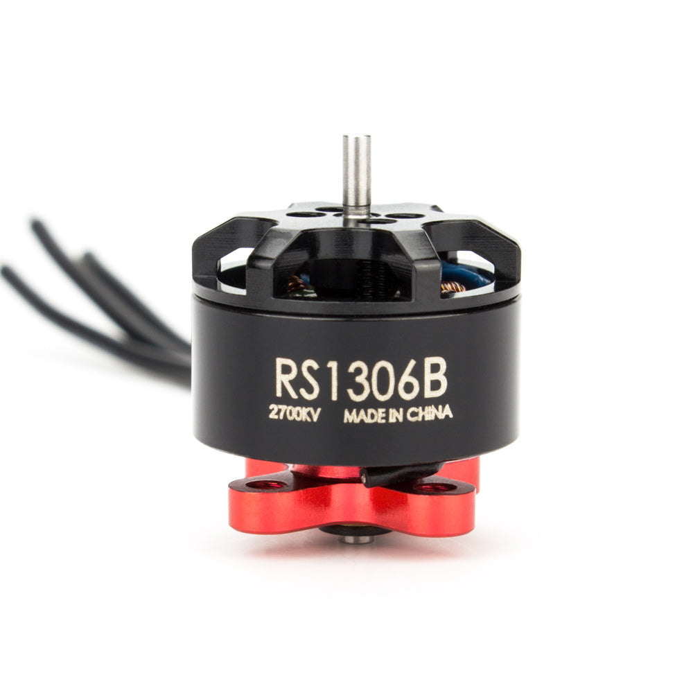 EMAX 1306 RS1306 Version 2 RS1306B 2700KV 4000KV Brushless Motor 3-4S For RC Drone Multi Rotor - 2700KV