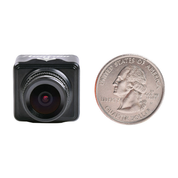Runcam Swift Mini 600TVL DC 5 To 36V D-WDR Lens 2.5mm  1-3